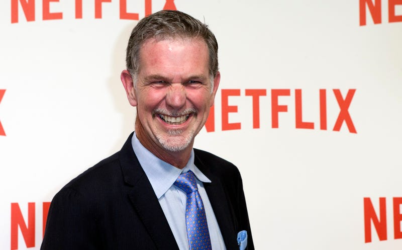 """Illustration for article titled El CEO de Netflix: """"Los cines no han innovado en décadas más allá de las palomitas"""""""