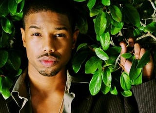 Illustration for article titled Michael B Jordan Rumored to Be Cast As Johnny Storm in Upcoming Fantastic Four Movie