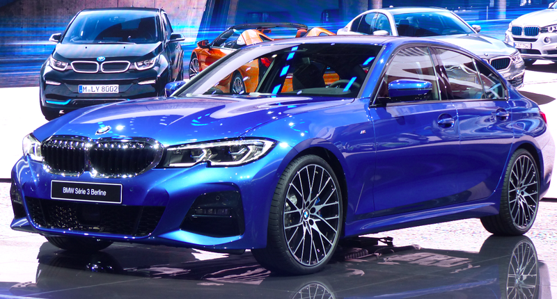 2019 BMW 3 Series: Here's Everything All-New And All-Different