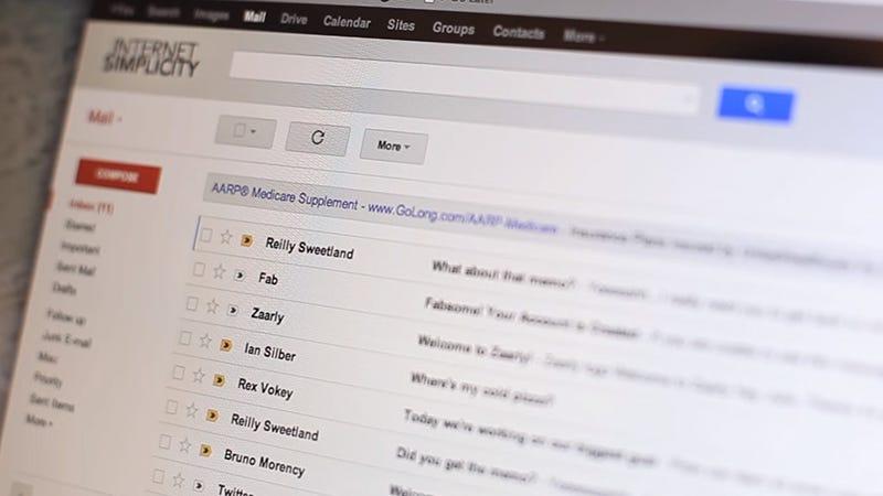 Illustration for article titled Cinco extensiones de Gmail para hacer de tu bandeja de entrada un lugar mejor