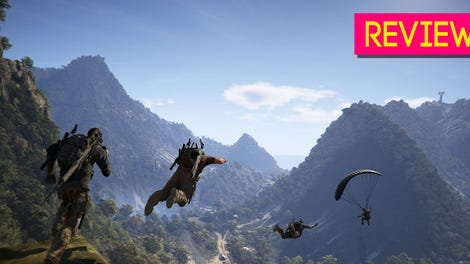 Ghost Recon Wildlands Is Getting Even More DLC And A Free