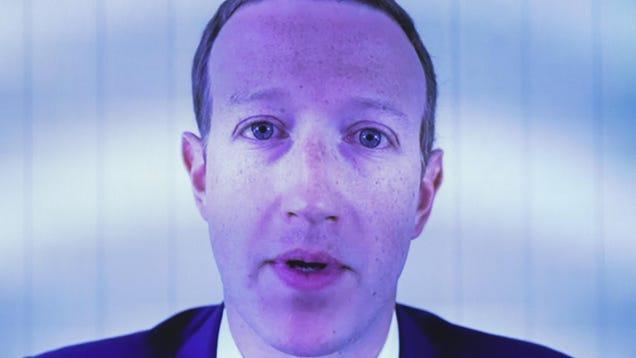 Facebook Bans Vaccine Hoax Researchers, Blames FTC