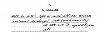 Illustration for article titled Egy fideszes képviselő megnyerte a hatoslottót