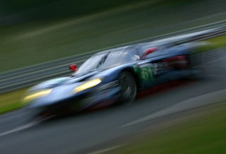 Illustration for article titled Ten Awesome Photos From 24 Hours Of Le Mans Practice