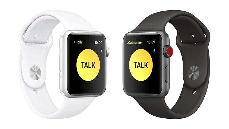 Everything New Coming to Apple Watch with watchOS 5 0