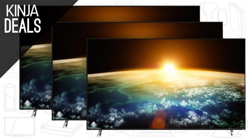 Illustration for article titled Save Big on Vizio's Excellent M-Series 4K TVs