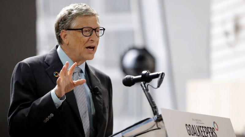 Illustration for article titled Bill Gates acusa a las criptomonedas de causar muertes de forma directa