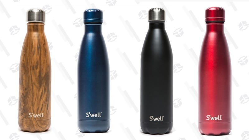 S'well Bottles | $18-$22 | Need Supply Co. | Promo code GETALITTLE