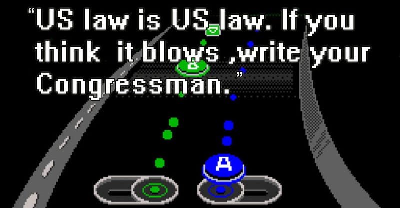 Illustration for article titled DJ Hero Parody Game Mashes Up Some Legal Action