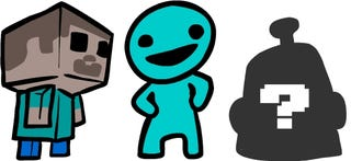 Illustration for article titled Super Meat Boy Teases New 360 Chapter, New PC Character