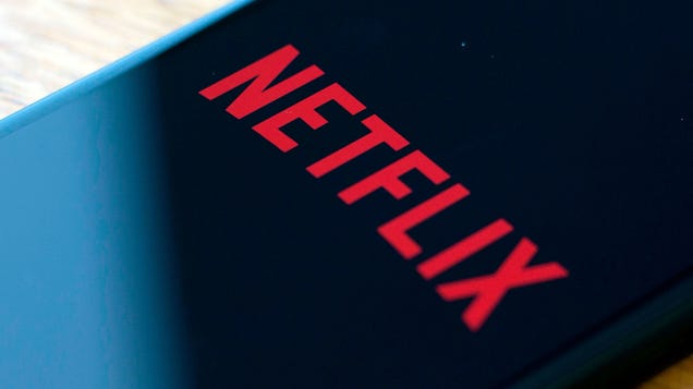 The Netflix Password-Sharing Crackdown Has Begun