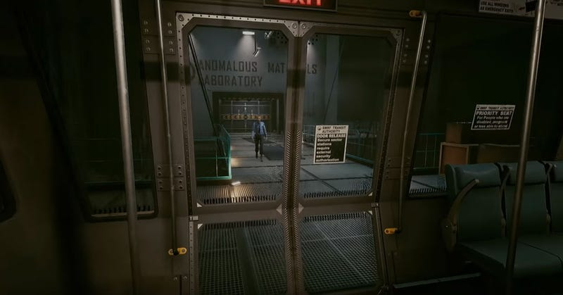 Fans Are Trying To Remake Half-Life Using Unreal Engine 4