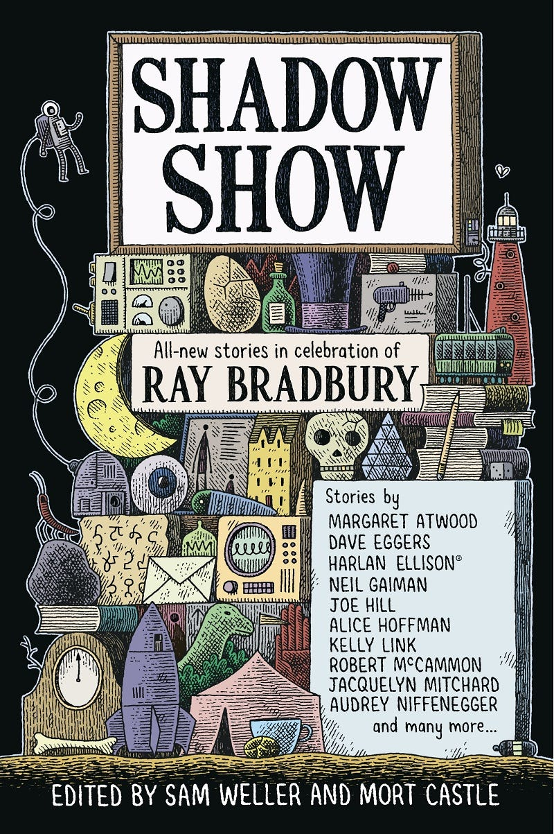 must neil gaiman s tribute to ray bradbury