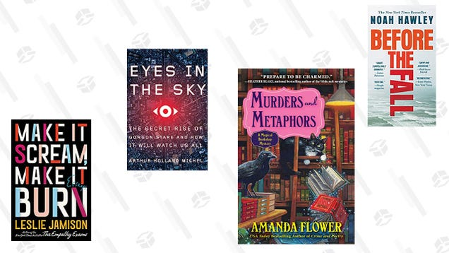 Get 80% Off Best of the Month Books with Amazon s Latest Kindle eBook Sale