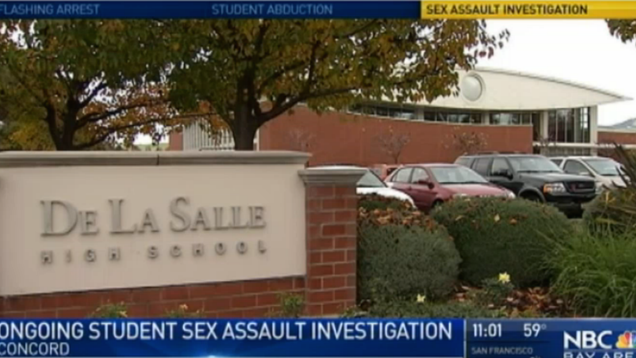 Father Of High School Football Player Arrested For Sexual Assault: It Was Consensual, Lots Of Girls Want My...