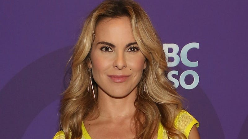 Illustration for article titled Kate del Castillo Breaks Silence About El Chapo Interview