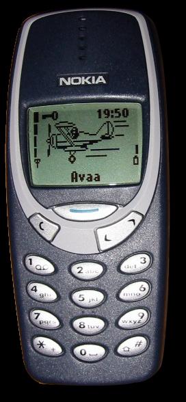 Illustration for article titled A Cink kérdez: melyik a kedvenc Nokia-telefonod? Van egy sztorid róla?