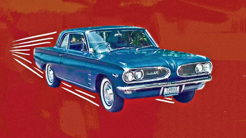 Illustration for article titled Why The Best Cars Are Underdog Cars