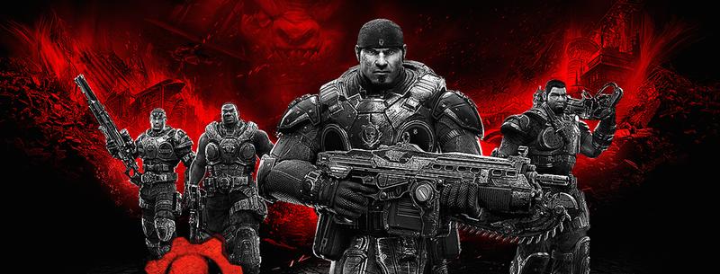 Illustration for article titled Gears of War Ultimate Editionllega el 25 de agosto renovado al completo