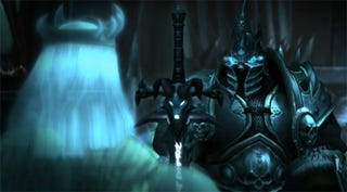 Illustration for article titled World Of Warcraft Patch Gets Its Own Trailer