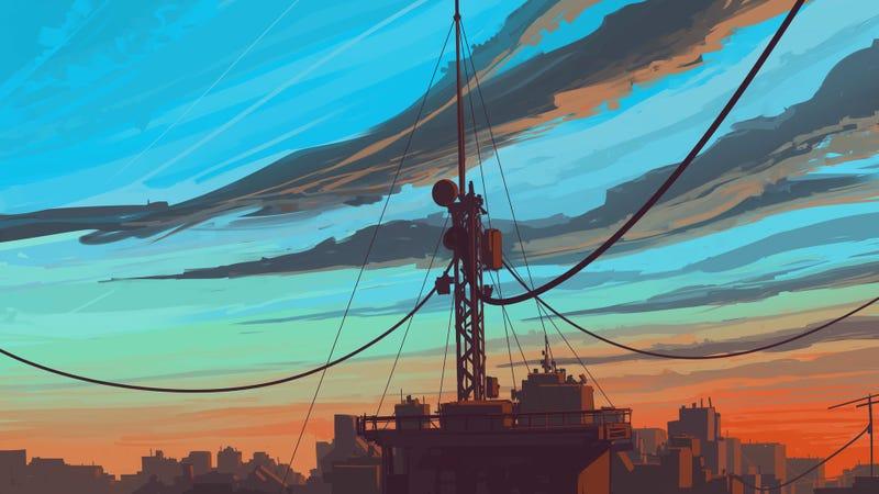 Illustration for article titled Good Evening, Kotaku