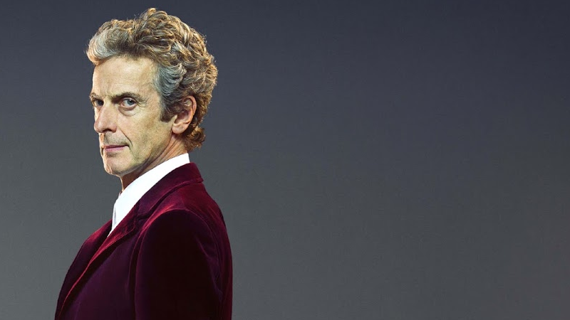 Illustration for article titled Peter Capaldi Is Leaving Doctor Who