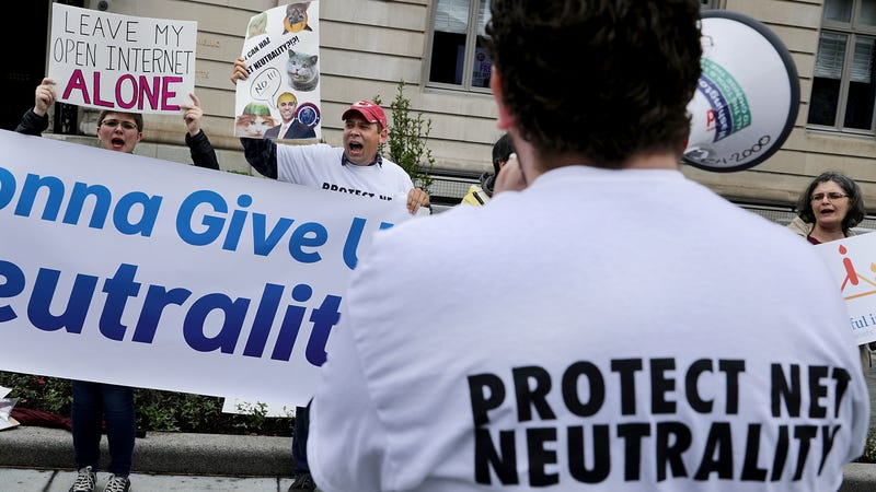 How to Explain Why Net Neutrality Matters to Your Friends Who Don't Get It