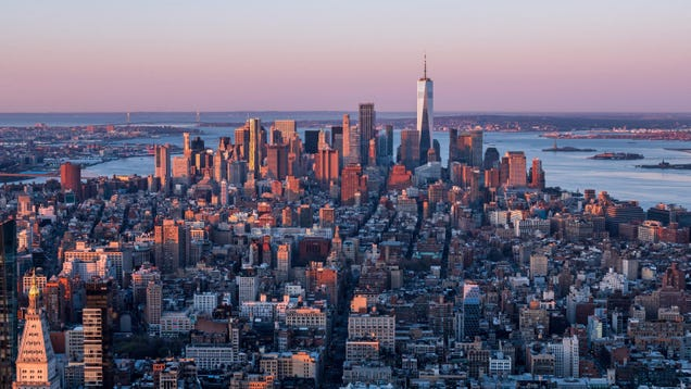 NYC Becomes First U.S. City to Create Vaccine Mandate for Gyms, Indoor Dining, and Entertainment