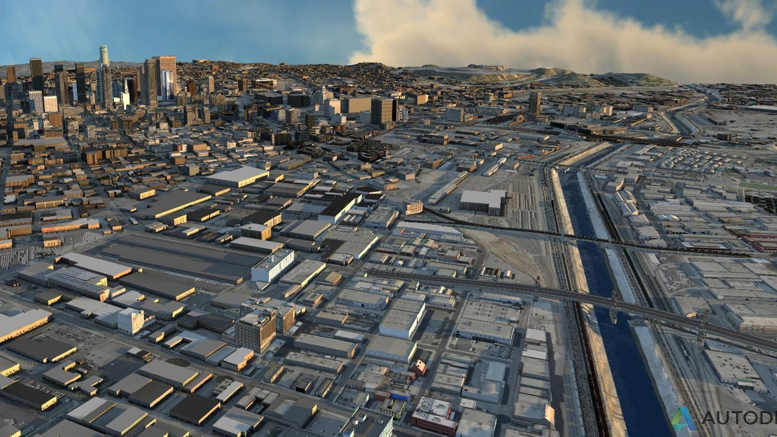 Why Today's Architects Build Digital Cities Instead of Scale Models