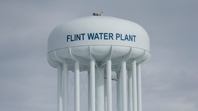 Illustration for article titled Top Michigan Health Official on Trial for Flint Water Crisis Upgraded to Fancy New Job
