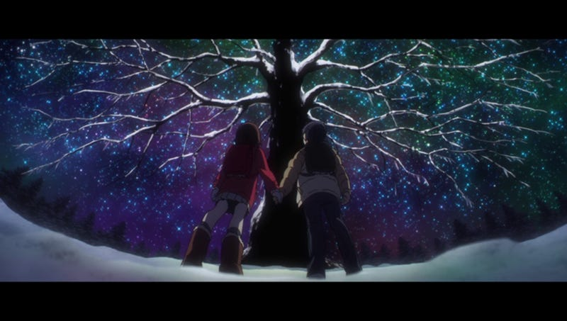 Image result for erased anime