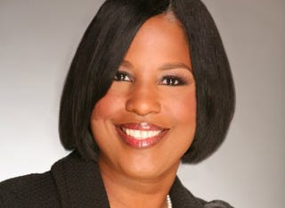 Roslyn Brock (NAACP)