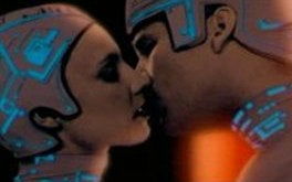 Illustration for article titled Tron 2 Script Review Reveals New Characters, Sillier Cyber-Metaphors