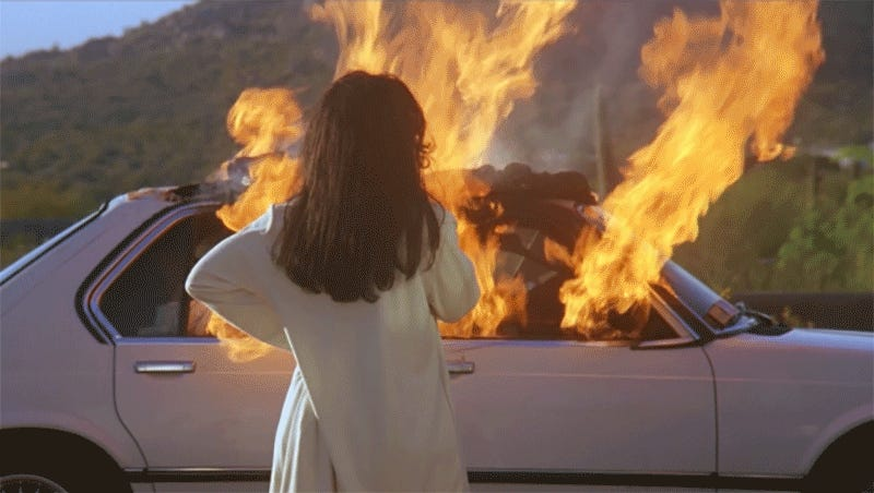 Songs On The Waiting To Exhale Soundtrack, Ranked-9900