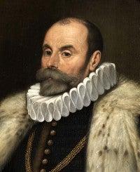Lord Walter of Wykeham