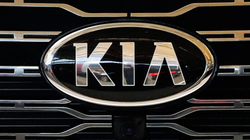 Illustration for article titled Kia Confirms a Ute Is Definitely on Its Way to Australia