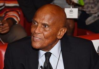 Harry BelafonteAndrew H. Walker/Getty Images
