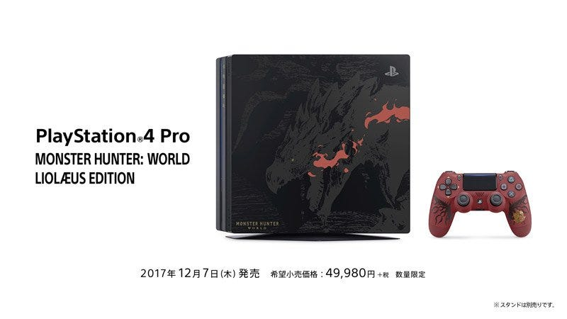 Monster Hunter World to launch on all platforms on Jan 26 2018
