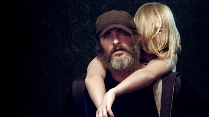 You Were Never Really Here (Photo: Cannes)