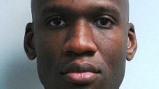 Aaron Alexis, believed to be a gunman involved in the shootings at the Washington Navy YardFBI via Getty Images