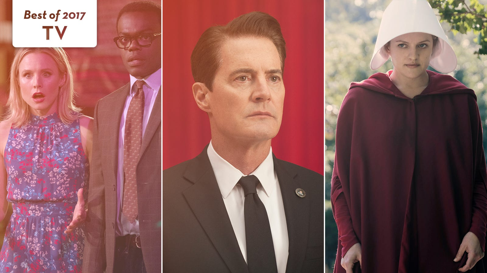 The A.V. Club's 20 best TV shows of 2017