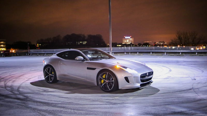 Illustration for article titled BMW vs AMG Proxy War Looms As Next Jaguar F-Type Could Come With BMW Engine: Report