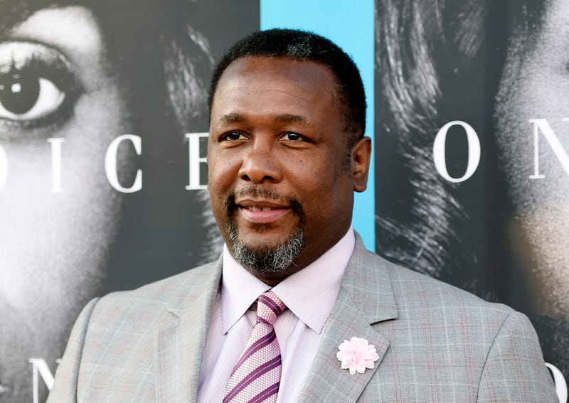 Wendell Pierce (Chris Pizzello/Invision/file, AP Images)