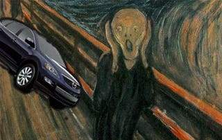 Illustration for article titled A New Low For Car Salesmen: Taking Advantage Of Bipolar Customers?