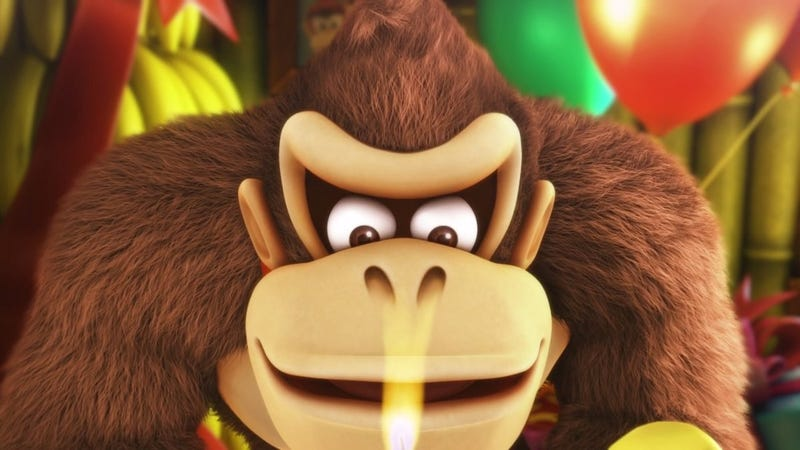 Illustration for article titled The Five Best Donkey Kong Country: Tropical Freeze Levels