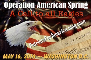 Illustration for article titled #OperationAmericanSpring Is Exactly Who You Thought They Were