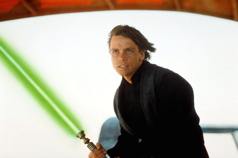 Your Best Star Wars Luke Skywalker Theories
