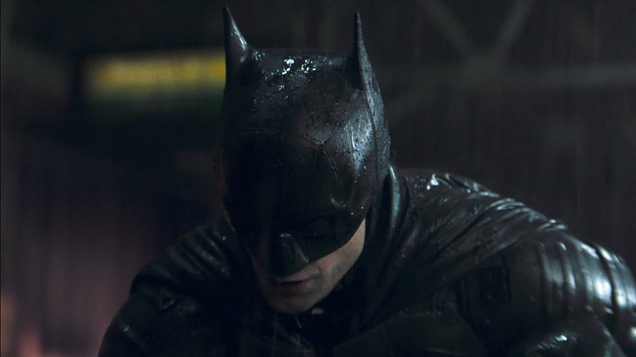 Matt Reeves Says The Batman Will Find the Caped Crusader at a Pivotal Moment in His Heroic Evolution