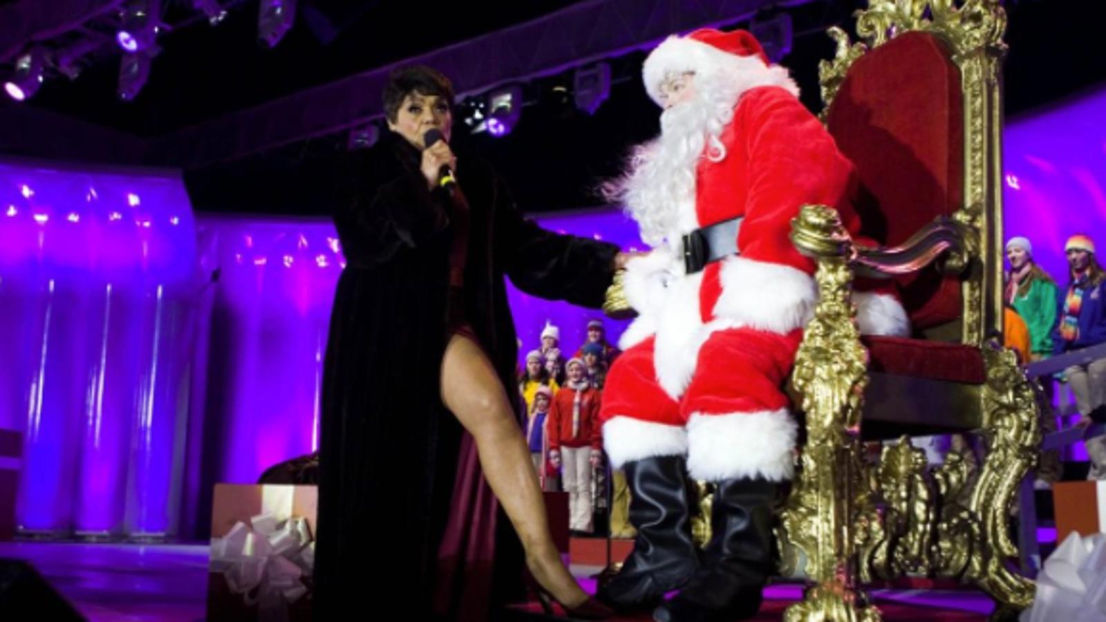 The Black Christmas Music Debate: If \'Santa Baby\' Isn\'t on Your List ...