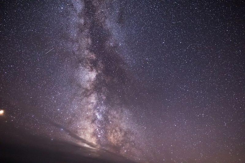 Illustration for article titled Se publican los resultados de la búsqueda más completa de vida extraterrestre hasta la fecha
